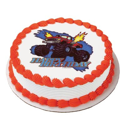 Edible Cake Images Dairy Queen : Dairy Queen   Maple Ridge (Haney)   Edible Image Gallery